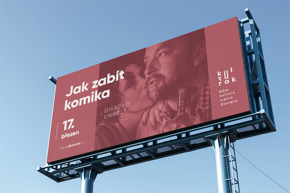 Billboard_divadlo